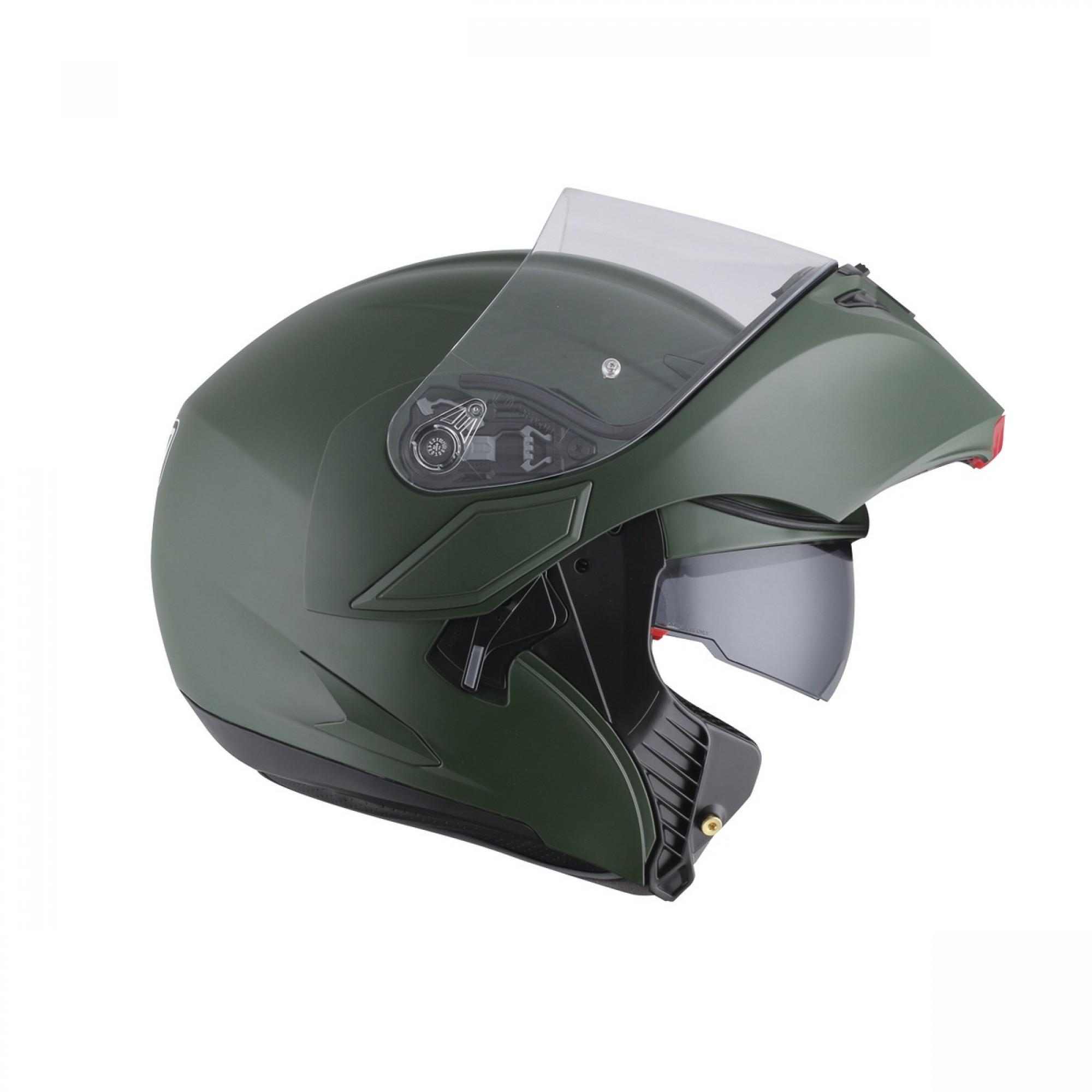 AGV Compact ST Military Green Matt
