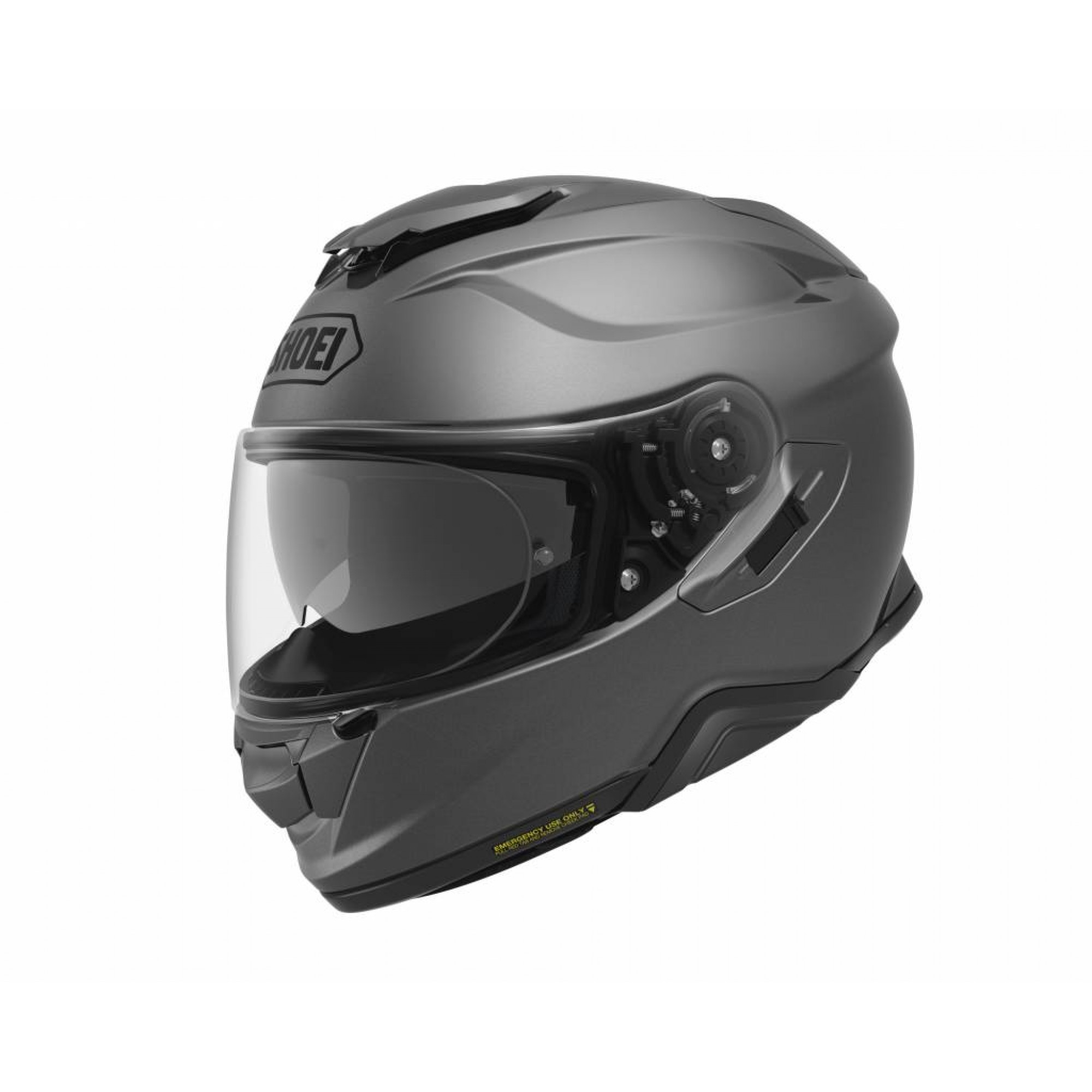 Shoei GT-Air 2 Deep Grey Matte