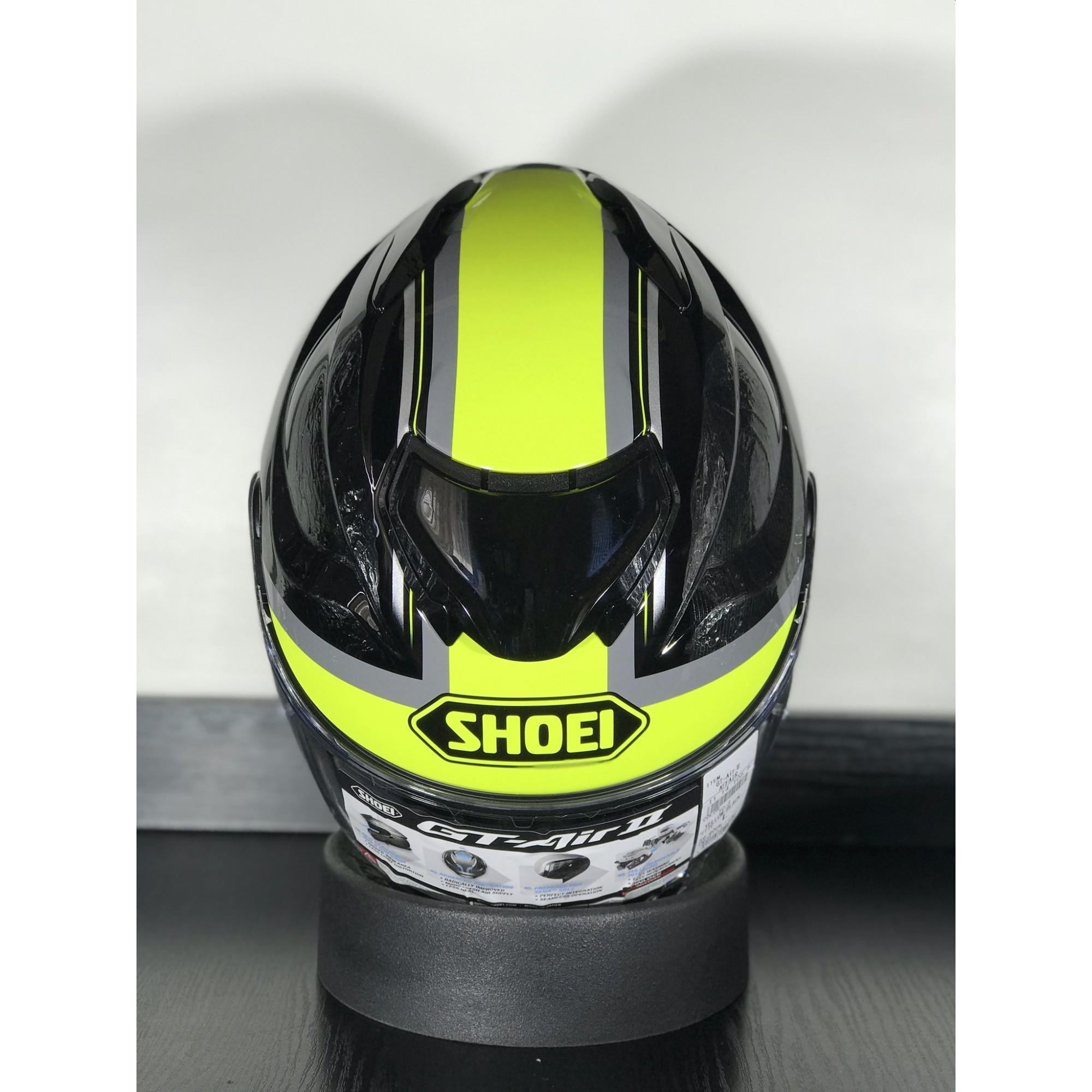 Shoei GT-Air 2 Affair TC-3