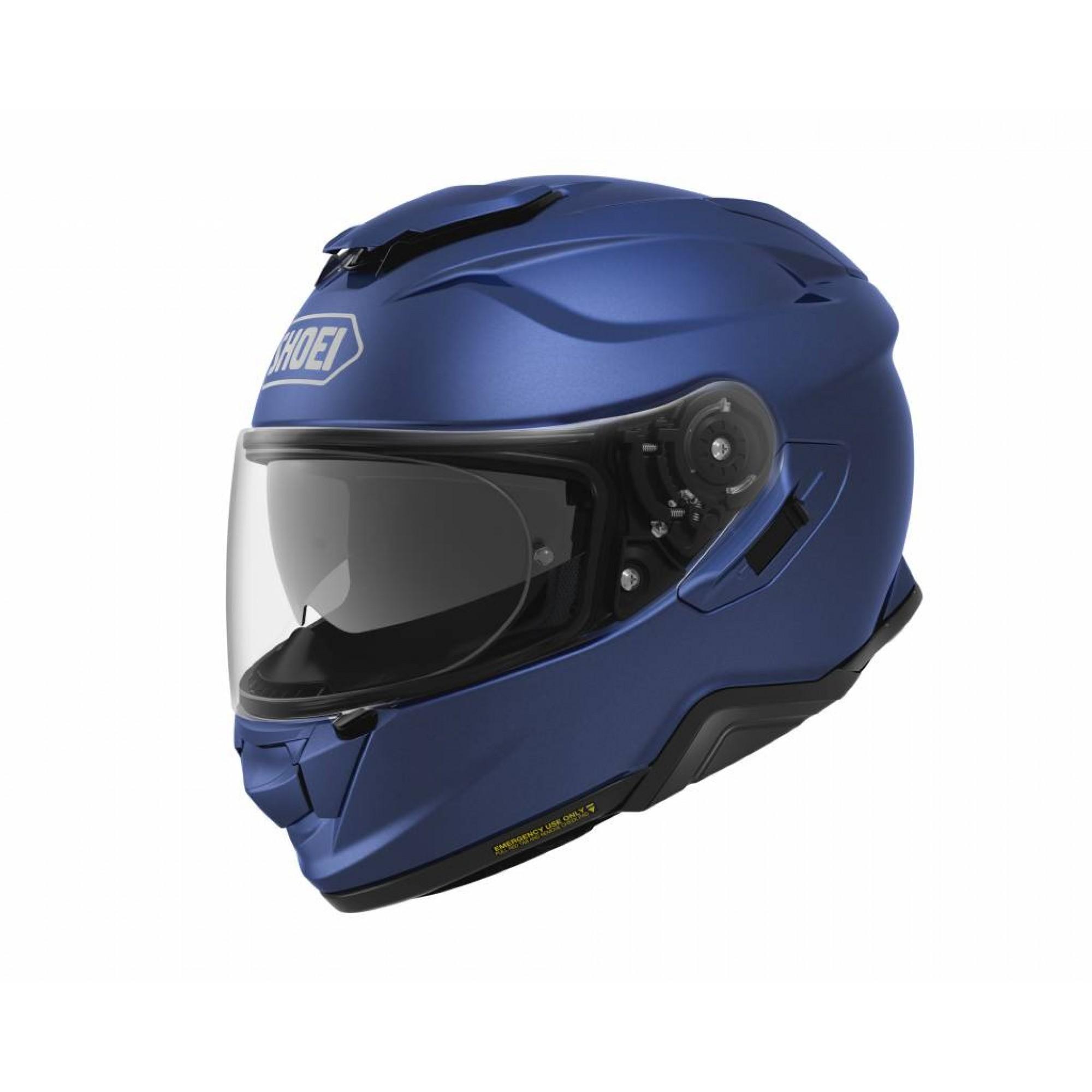 Shoei GT-Air 2 Blue Matte